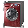 لرزش ماشین لباسشویی وستینگهاوس