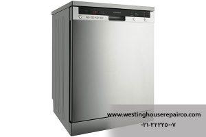 ماشین-ظرفشویی-وستینگهاوس-تخلیه-آب
