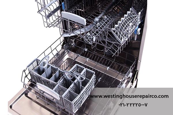 ماشین ظرفشویی چطور کار میکند قسمت سه
