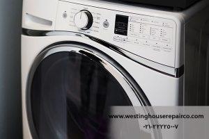 ماشین لباسشویی با مشکل آب