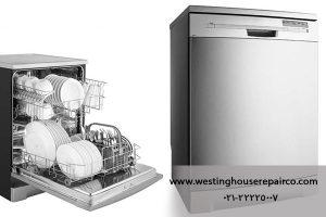 کارکرد ماشین ظرفشویی یک